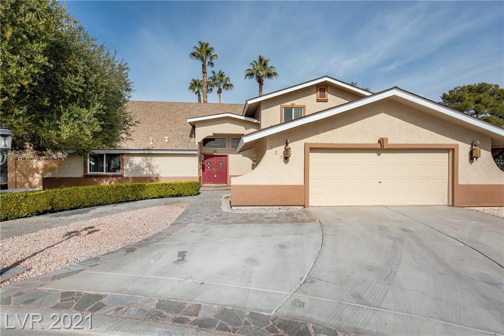 2280 Duneville Street Property Photo - Las Vegas, NV real estate listing