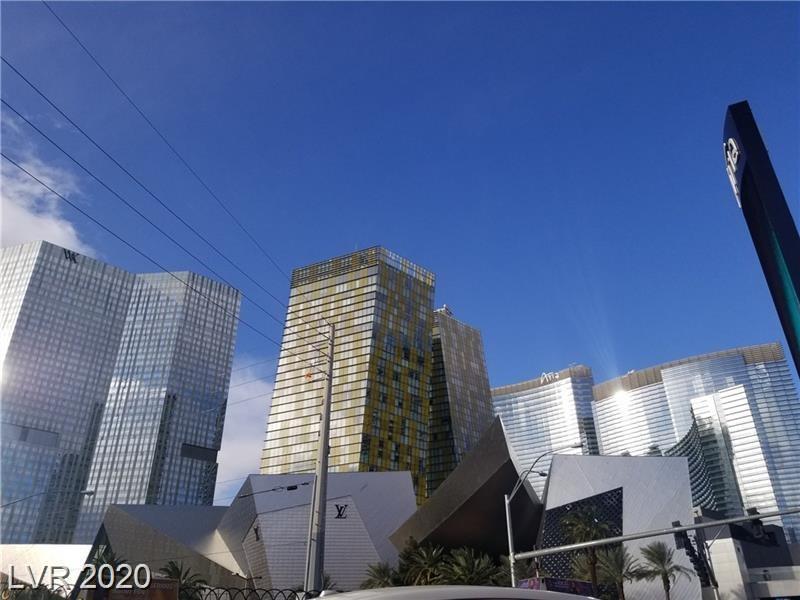 3722 Las Vegas Boulevard #301 Property Photo