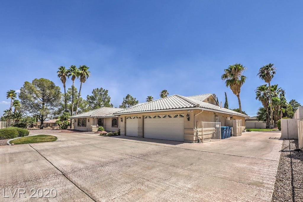 6425 Tara Avenue Property Photo - Las Vegas, NV real estate listing