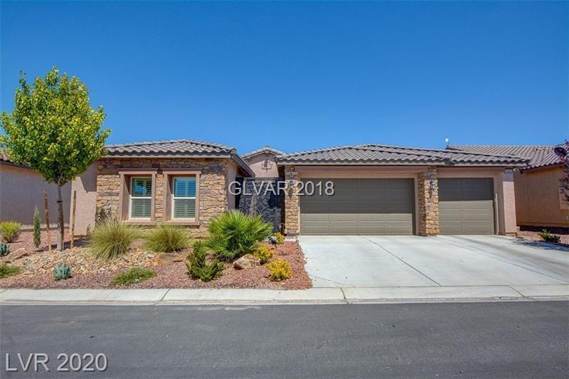 4300 La Romita Street Property Photo - Pahrump, NV real estate listing