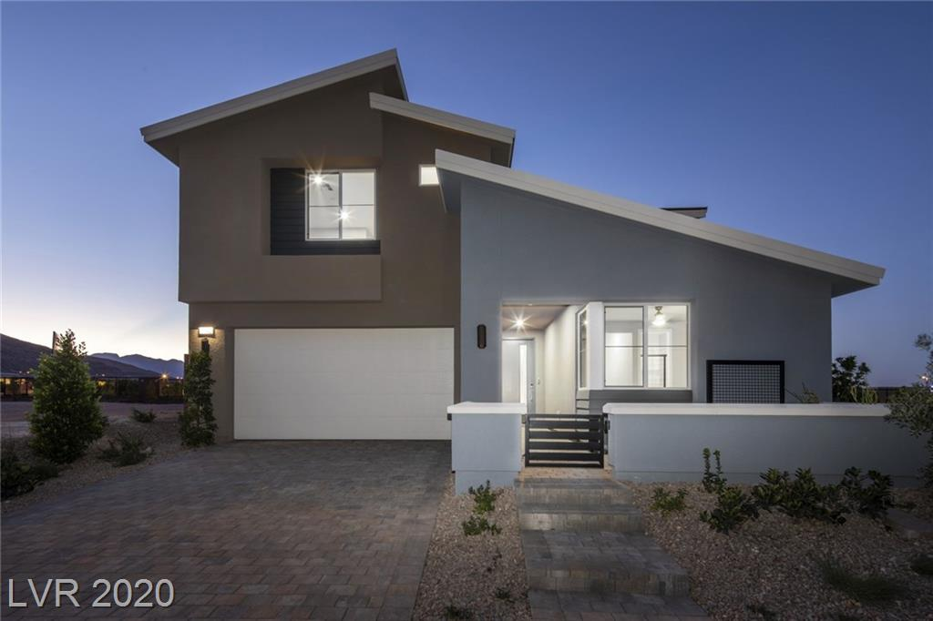 9842 Starlight Ridge Avenue Property Photo - Las Vegas, NV real estate listing