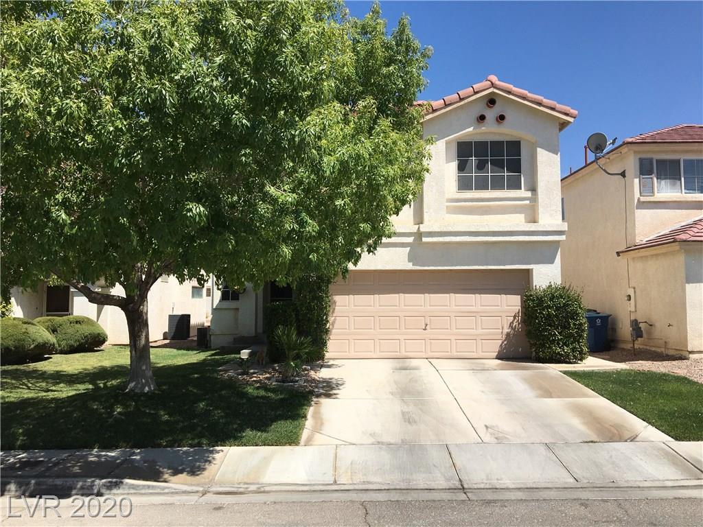 10196 Cupids Dart Street Property Photo - Las Vegas, NV real estate listing