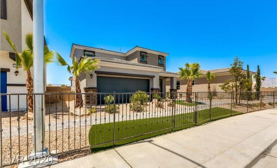 5437 Desert Mirage Street Property Photo - North Las Vegas, NV real estate listing