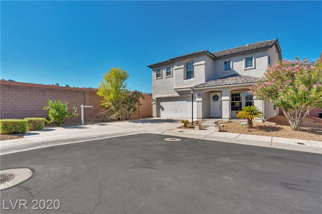 10460 Britton Hill Avenue Property Photo