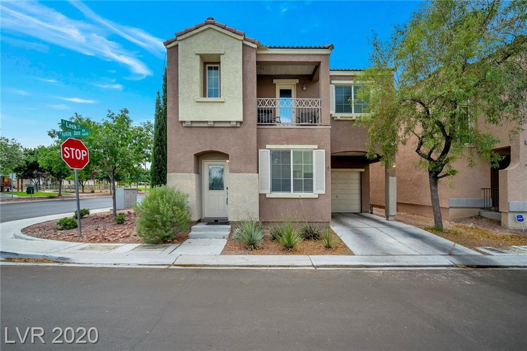 6611 Hurkling Stone Avenue Property Photo