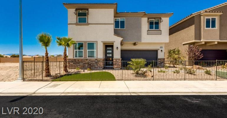 5425 Desert Mirage Street Property Photo - North Las Vegas, NV real estate listing