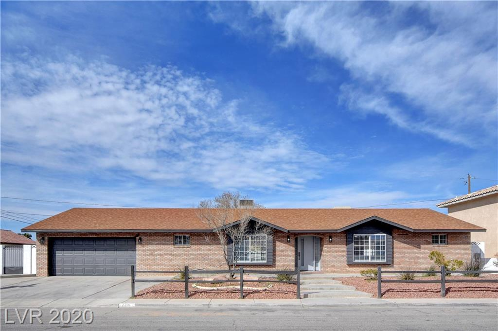 4410 Boston Avenue Property Photo - Las Vegas, NV real estate listing
