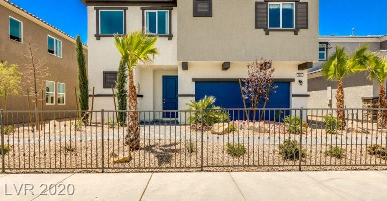 5433 Desert Mirage Street Property Photo - North Las Vegas, NV real estate listing