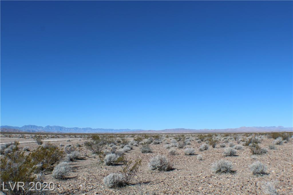 Thom Property Photo - Moapa, NV real estate listing