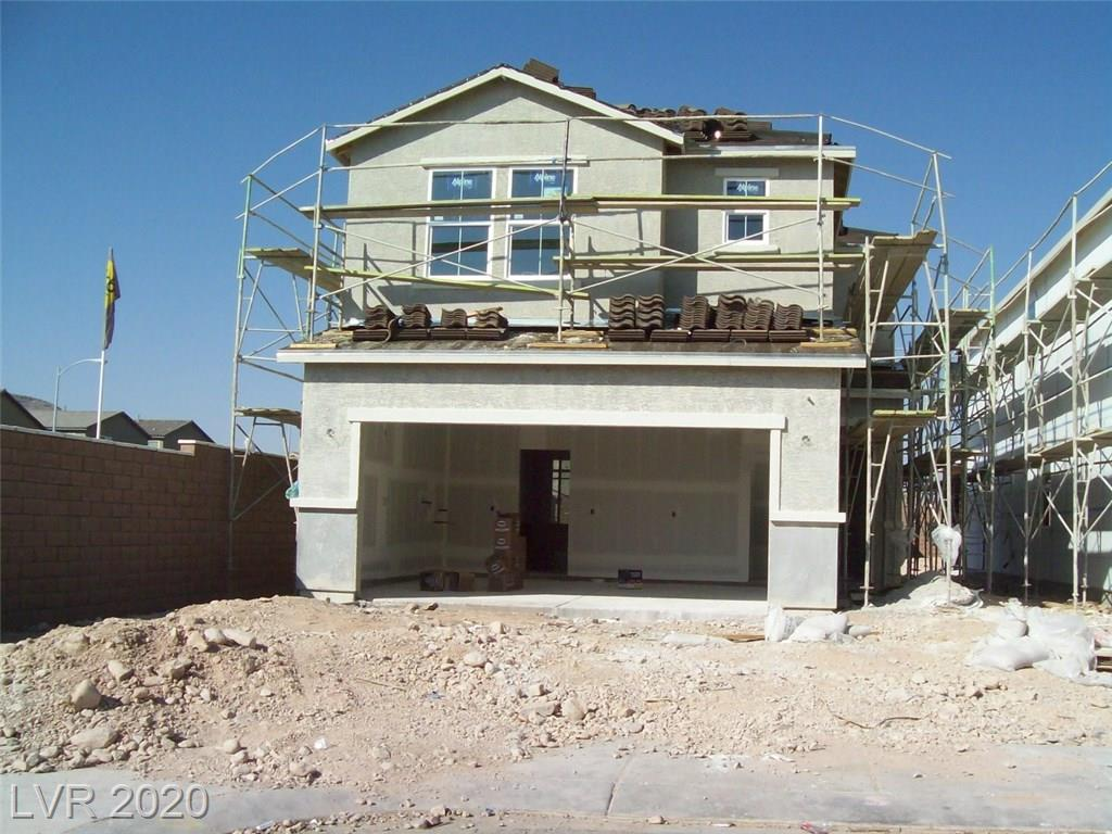 10491 Seelos Street Property Photo - Las Vegas, NV real estate listing