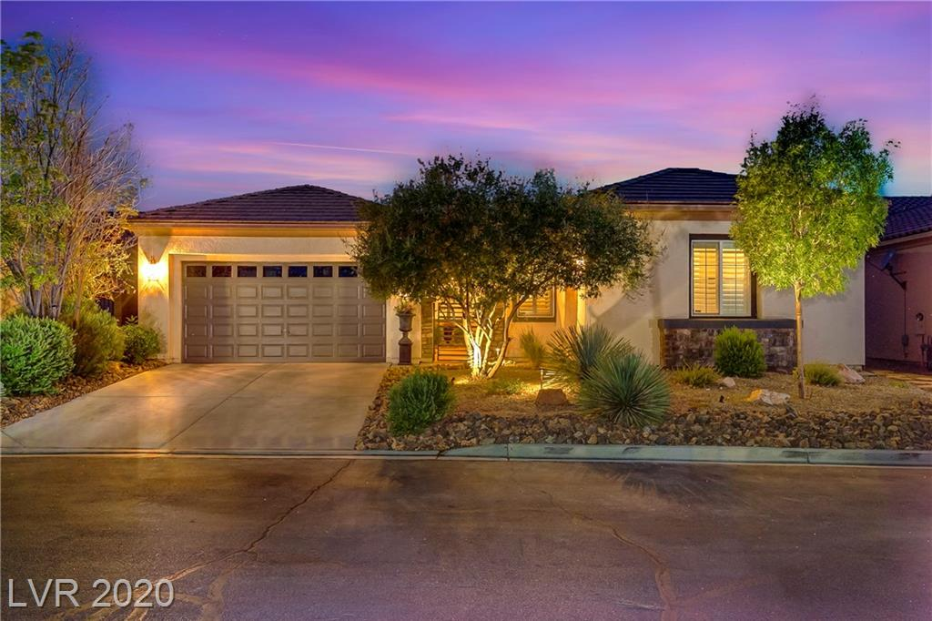 2443 Antrim Irish Drive Property Photo - Henderson, NV real estate listing