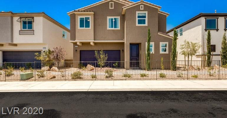 5429 Desert Mirage Street Property Photo - North Las Vegas, NV real estate listing