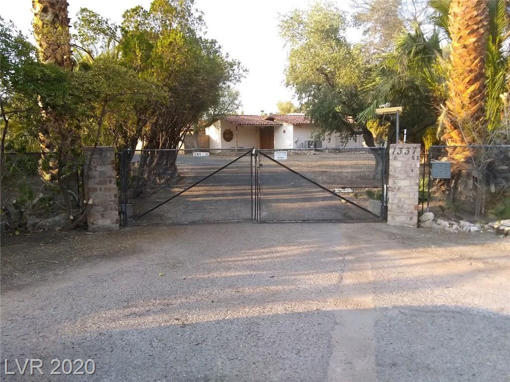 1337 Cashman Drive Property Photo - Las Vegas, NV real estate listing