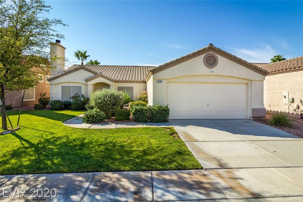 1264 Quicksilver Way Property Photo - Mesquite, NV real estate listing