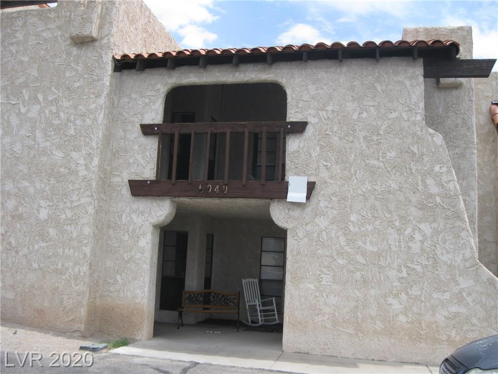 5040 Palo Verde Road Property Photo - Las Vegas, NV real estate listing