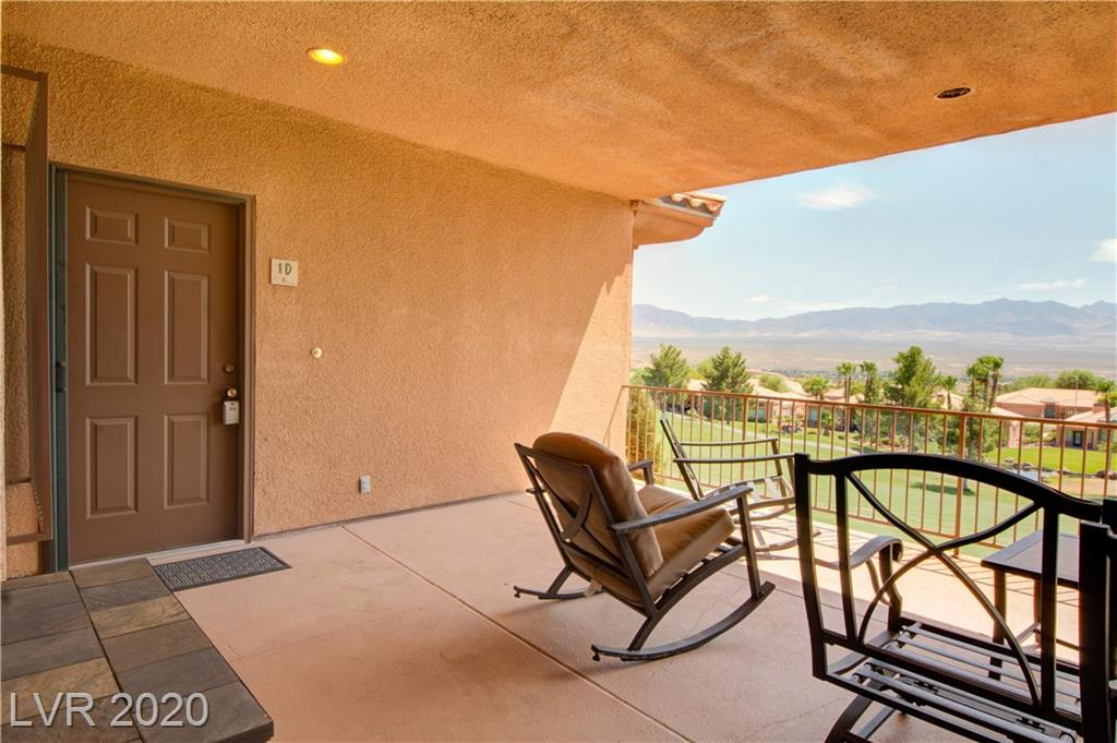 722 Turtle Back Road #1D Property Photo - Mesquite, NV real estate listing