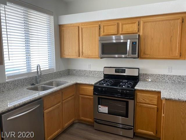 5155 W TROPICANA Avenue #2060 Property Photo