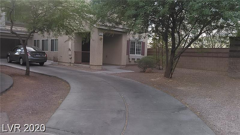 4874 LONGSHOT Drive Property Photo - Las Vegas, NV real estate listing