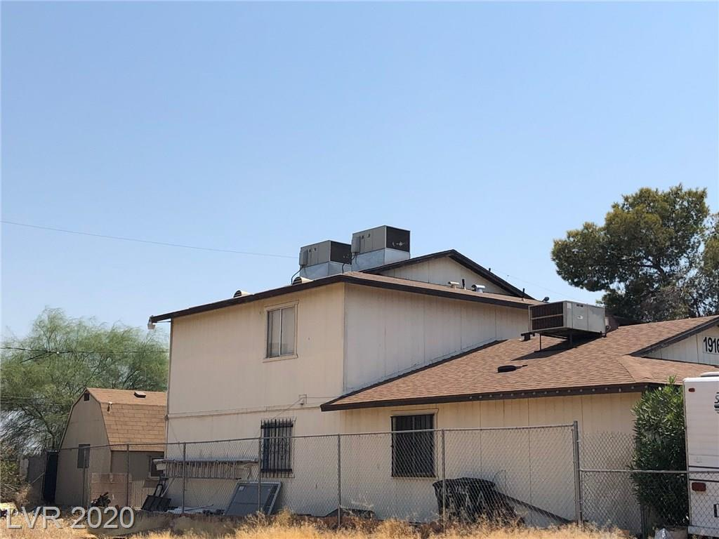 1916 Yale Street Property Photo - North Las Vegas, NV real estate listing