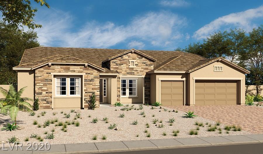 9920 Savannah Marie Avenue Property Photo - Las Vegas, NV real estate listing