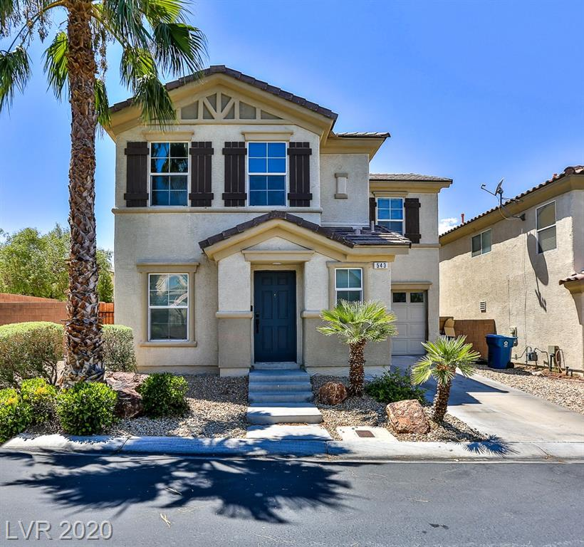 543 Lapford Street Property Photo
