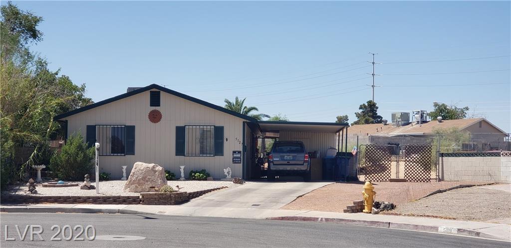 5127 Northridge Circle Property Photo