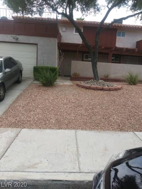 530 Dunbar Drive Property Photo - Henderson, NV real estate listing