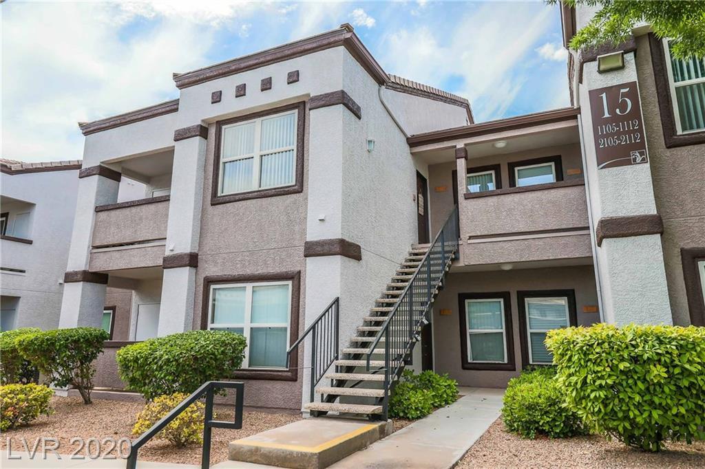 7255 Sunset Road #2107 Property Photo