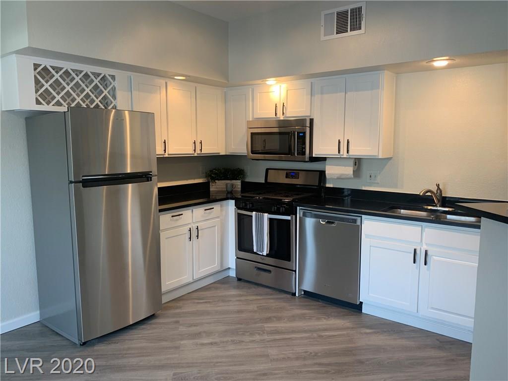 8400 Charleston Boulevard #144 Property Photo