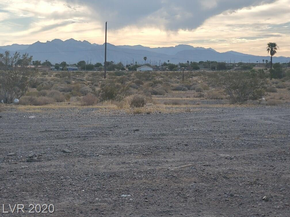 Ward Street Property Photo - North Las Vegas, NV real estate listing