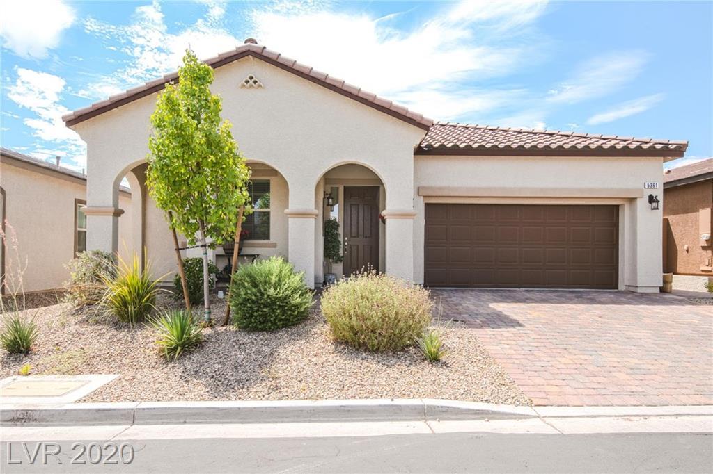 5361 Tierra Faith Avenue Property Photo