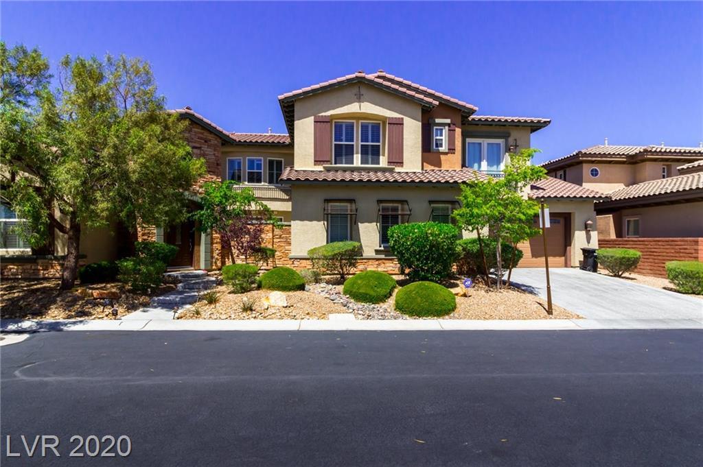 10099 Trapper Mountain Street Property Photo - Las Vegas, NV real estate listing