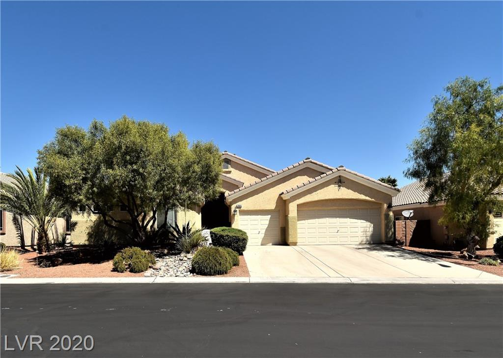 2804 2804 Tercel way Way Property Photo - North Las Vegas, NV real estate listing