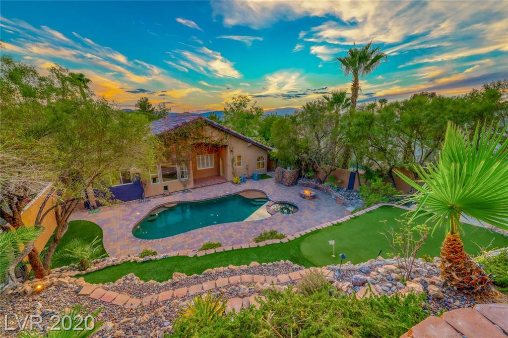 1288 Rolling Sunset Street Property Photo
