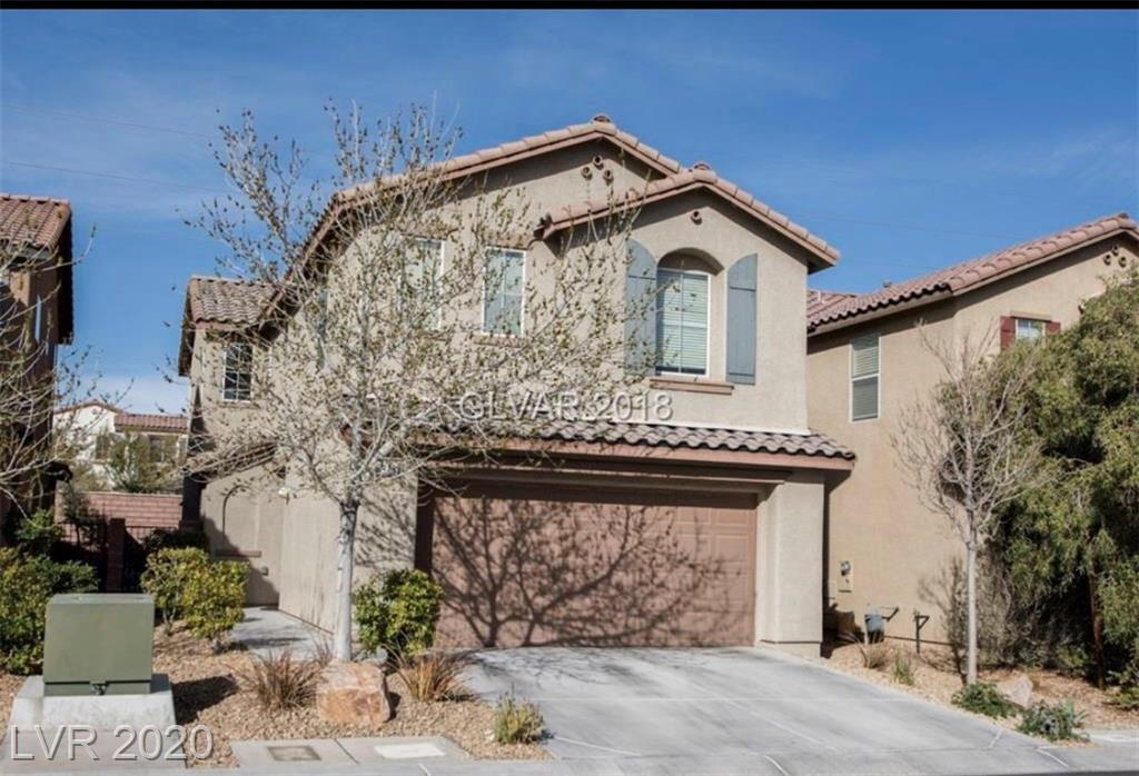 9378 Valley Ranch Avenue Property Photo