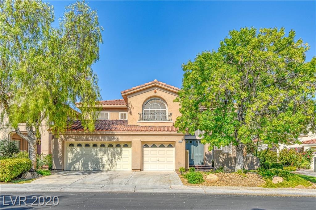 8212 Paseo Vista Drive Property Photo - Las Vegas, NV real estate listing