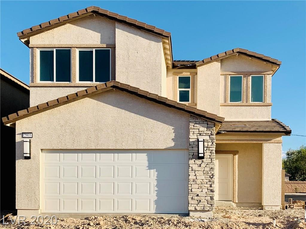 2905 Little Current Road Property Photo - North Las Vegas, NV real estate listing
