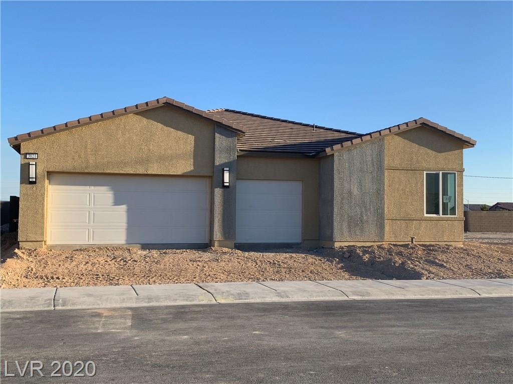 3021 Celtic Ash Road Property Photo - North Las Vegas, NV real estate listing