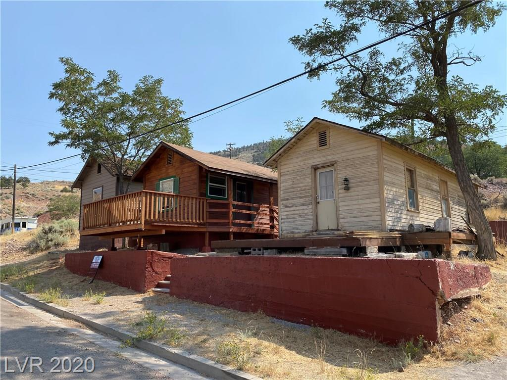 811 Meadow Valley Street Property Photo