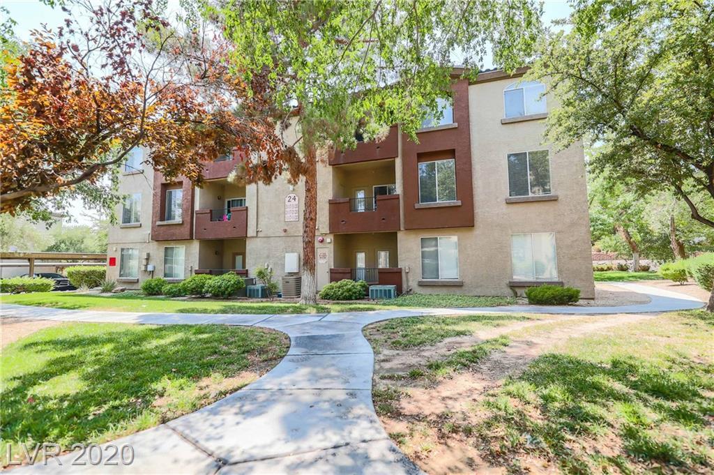 4400 JONES Boulevard #2119 Property Photo - Las Vegas, NV real estate listing
