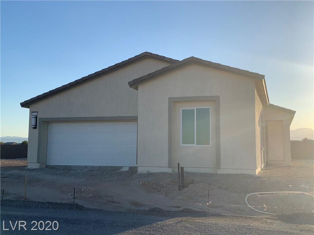 Traveling Palmer Street Property Photo - North Las Vegas, NV real estate listing