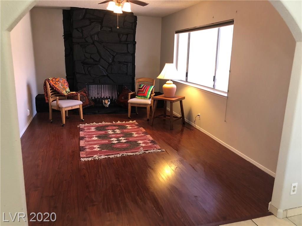 3661 Townsend Property Photo - Las Vegas, NV real estate listing