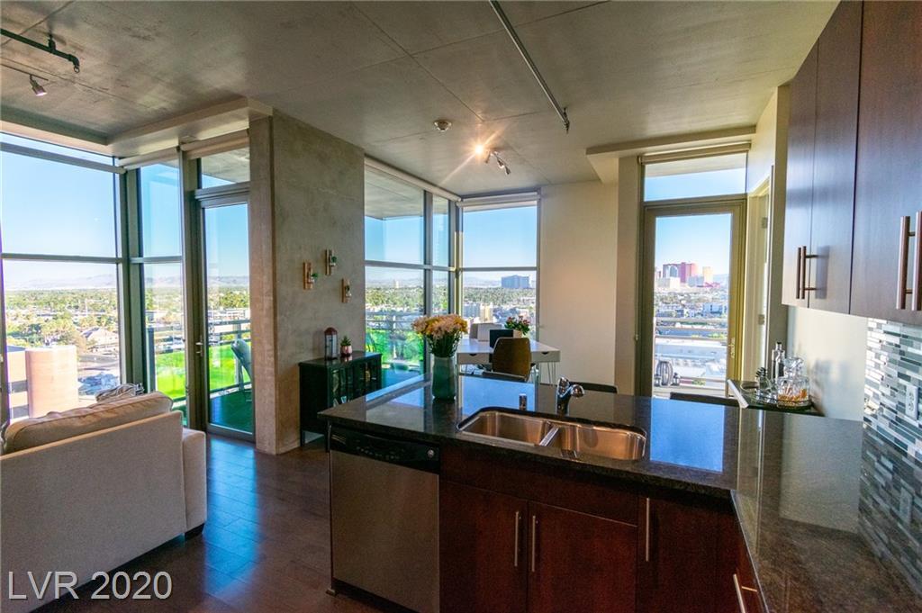 353 Bonneville Avenue #1204 Property Photo