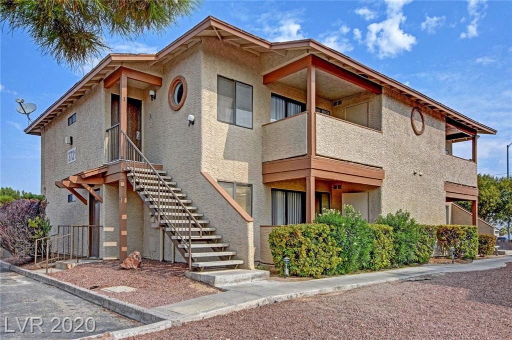 3721 Snorkel Circle #3D Property Photo - Las Vegas, NV real estate listing