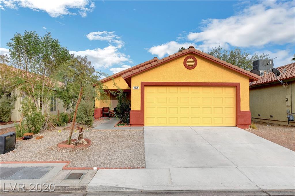 2926 Prestonwood Street Property Photo
