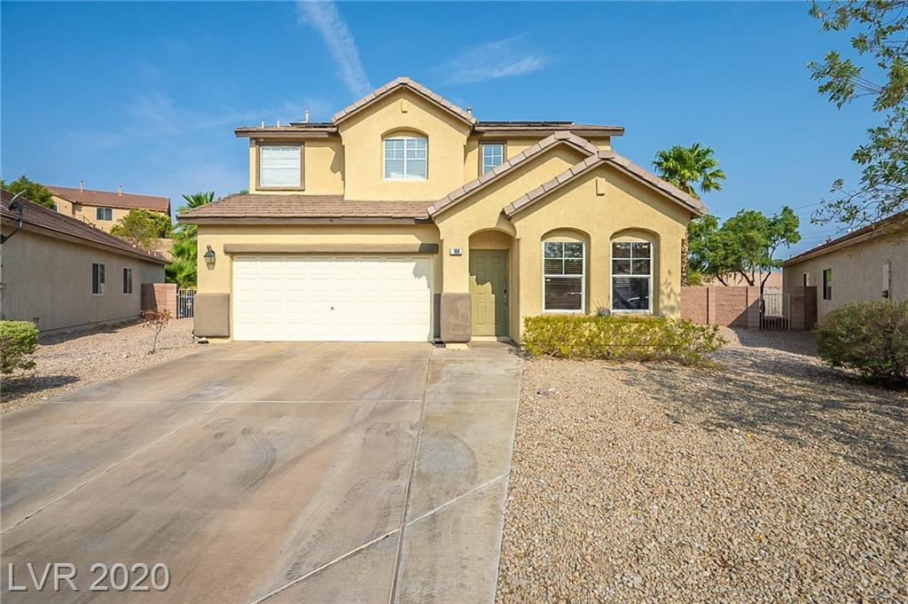 166 Mount Earl Avenue Property Photo - Henderson, NV real estate listing