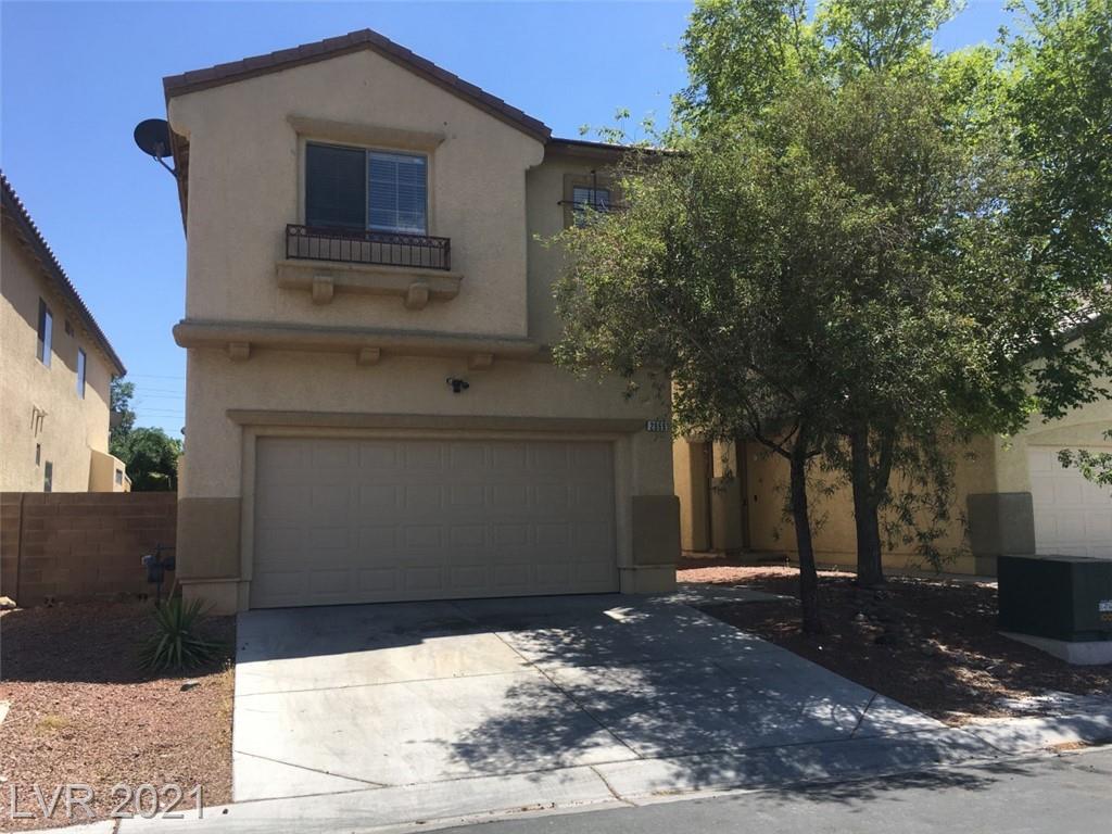 2865 Salado Creek Avenue Property Photo