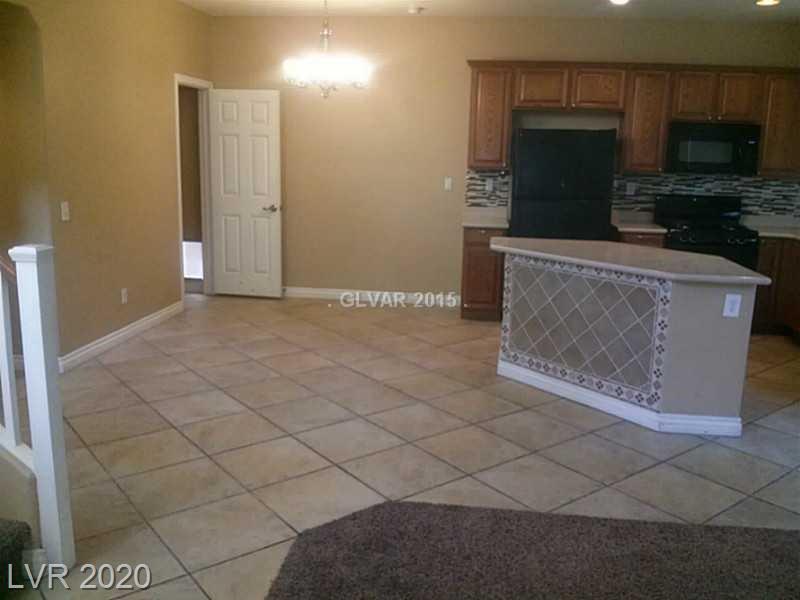 2865 Salado Creek Avenue Property Photo - North Las Vegas, NV real estate listing
