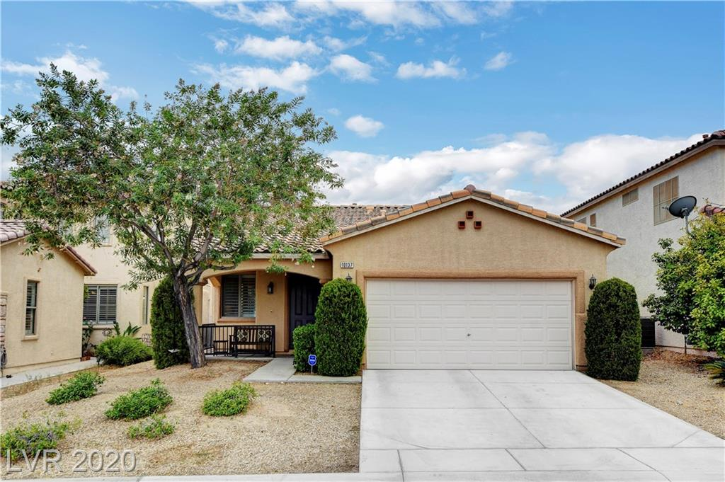 10137 Canyon Hills Avenue Property Photo