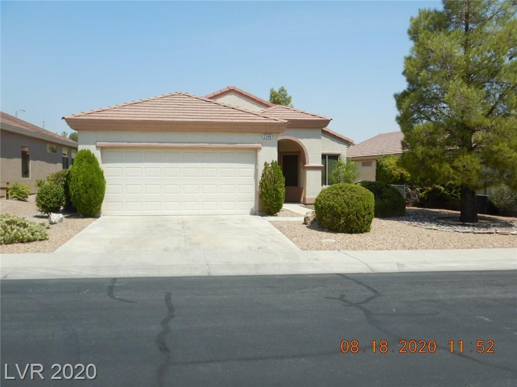 2148 Indigo Creek Avenue Property Photo - Henderson, NV real estate listing